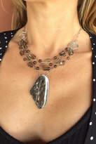 LJ Jewelry Designs Astrophylite Necklace