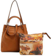 Sondra Roberts Hardware Shoulder Bag - Women's