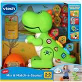 Vtech English Version Mix Match-a-Saurus