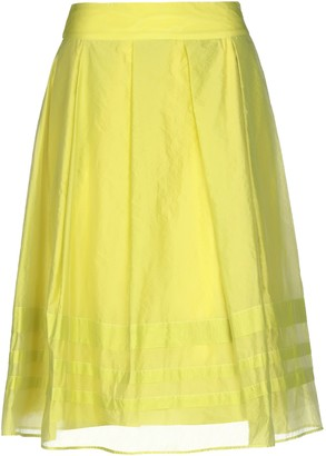 Marc Cain 3/4 length skirts