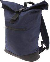Bagbase Roll-Top Backpack / Rucksack / Bag (12 Litres)