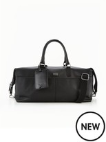 Ted Baker Premium Leather Holdall