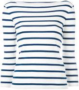 Polo Ralph Lauren striped breton top