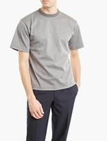 Kolor Grey Structured T-Shirt