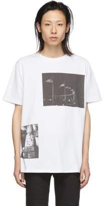Alyx White Flag Ring T-Shirt