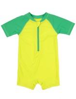 Size 3-24 Months Leveret Baby Boys Girls One Piece Rashguard UPF 50+