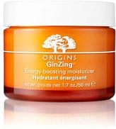 GinZingTM Energy-boosting moisturizer