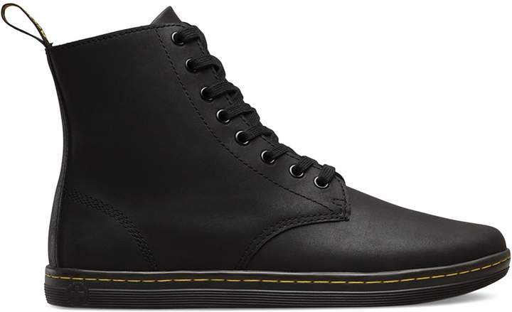 Dr. Martens Tobias Leather Boots