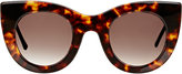 Thierry Lasry WOMEN'S CHEEKY SUNGLASSES