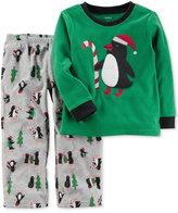 Carter's 2-Pc. Penguin Pajama Set, Little Boys (4-7) & Big Boys (8-20)