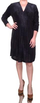 Catherine Malandrino Women's Tinka Dress-Velvet