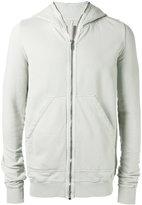 Rick Owens Gimp hooded sweatshirt