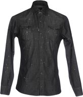 Daniele Alessandrini shirts - Item 42600859