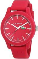 Lacoste LACOSTE1212 Women's watches 2000957