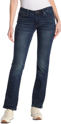 "Lucky Brand Sweet Boot Cut Jeans - 32"" Inseam"