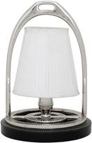Eichholtz Monopole Table Lamp - Nickel