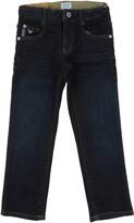 Armani Junior Denim pants - Item 42539835