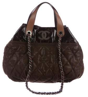 Chanel In The Mix Tote