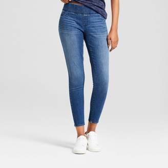 Ingrid & Isabel Isabel Maternity by Maternity Comfort-Fit Post Pregnancy Jeans - Isabel Maternity by Dark Wash