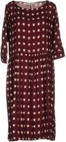Aglini Knee-length dresses - Item 34729927