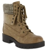 Mia Nicolas Booties Women's Shoes