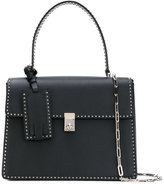 Valentino Garavani Valentino Stud Stitching tote - women - Leather/metal - One Size