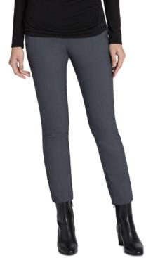 Jones New York Sydney Straight-Leg Pants