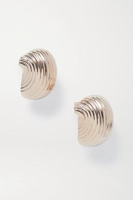 Jacquemus Les Pates Gold-tone Earrings - one size