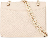 Tory Burch Fleming medium leather shoulder bag