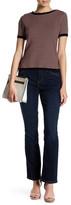 Jag Jeans Portia Stretch Straight Jean (Petite)