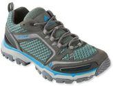 L.L. Bean Women's Vasque Inhaler II Ventilated Hiking Shoes