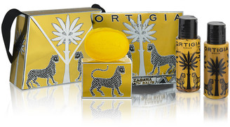 Ortigia Handbag Gift Set - Zagara
