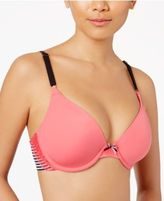 Maidenform One Fab Fit Extra Coverage Embellished Bra 7958