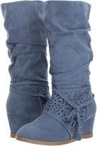 Jessica Simpson Monterey Girl's Shoes