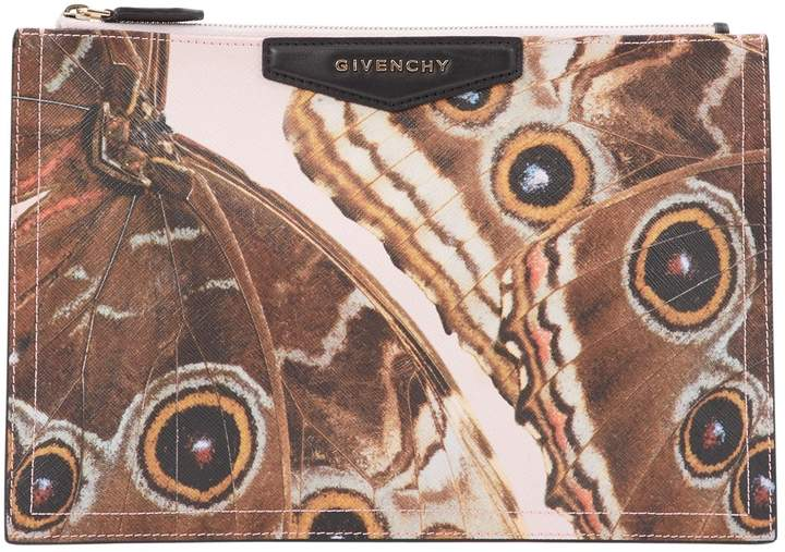 Givenchy Leather purse