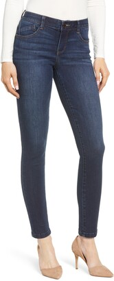 Wit & Wisdom Ab-Solution Skinny Jeans