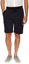 Vince Solid Pull-On Shorts