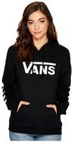Vans Big Fun Hoodie Women's Sweatshirt