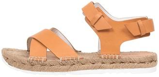 Rag & Bone Giza Sandal (Caramel) Women's Shoes