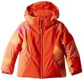 Spyder Bitsy Radiant Jacket (Toddler/Little Kids/Big Kids)