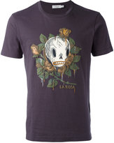 Coach graphic print T-shirt - men - Cotton - S