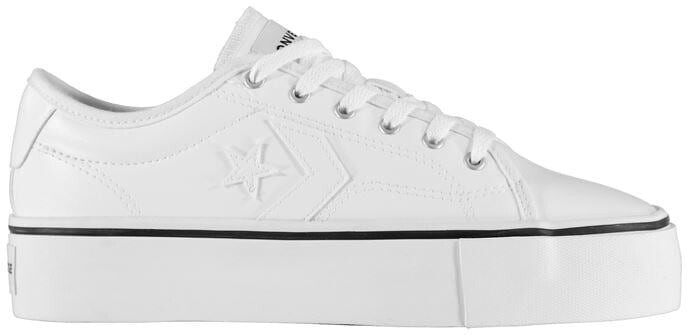Thumbnail for your product : Converse Replay Platform Trainers
