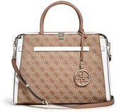 GUESS Christy Large Girlfriend Satchel
