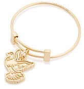 Alex and Ani Dove Expandable Wire Ring