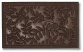 Nobrand No Brand Door Mat 18X30 Chocolate - Smith & Hawken