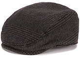 Daniel Cremieux Glen Plaid Driver Hat