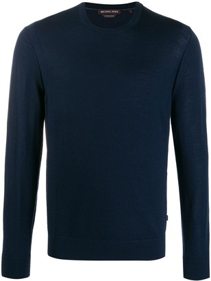 Michael Kors Relaxed-Fit Knit Jumper