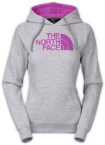 The North Face Women's Half Dome Hoodie TNF Grey Heather/TNF White