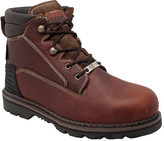 """AdTec Men's 9400 6"""" Steel Toe Work Boot"""