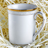 Noritake Set of 4 Porcelain Hampshire Mugs